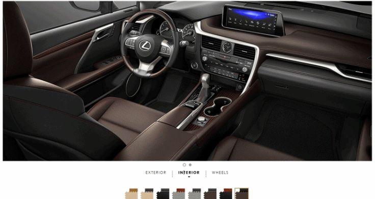carla martinez cars cars lexus 2017 rh pinterest com