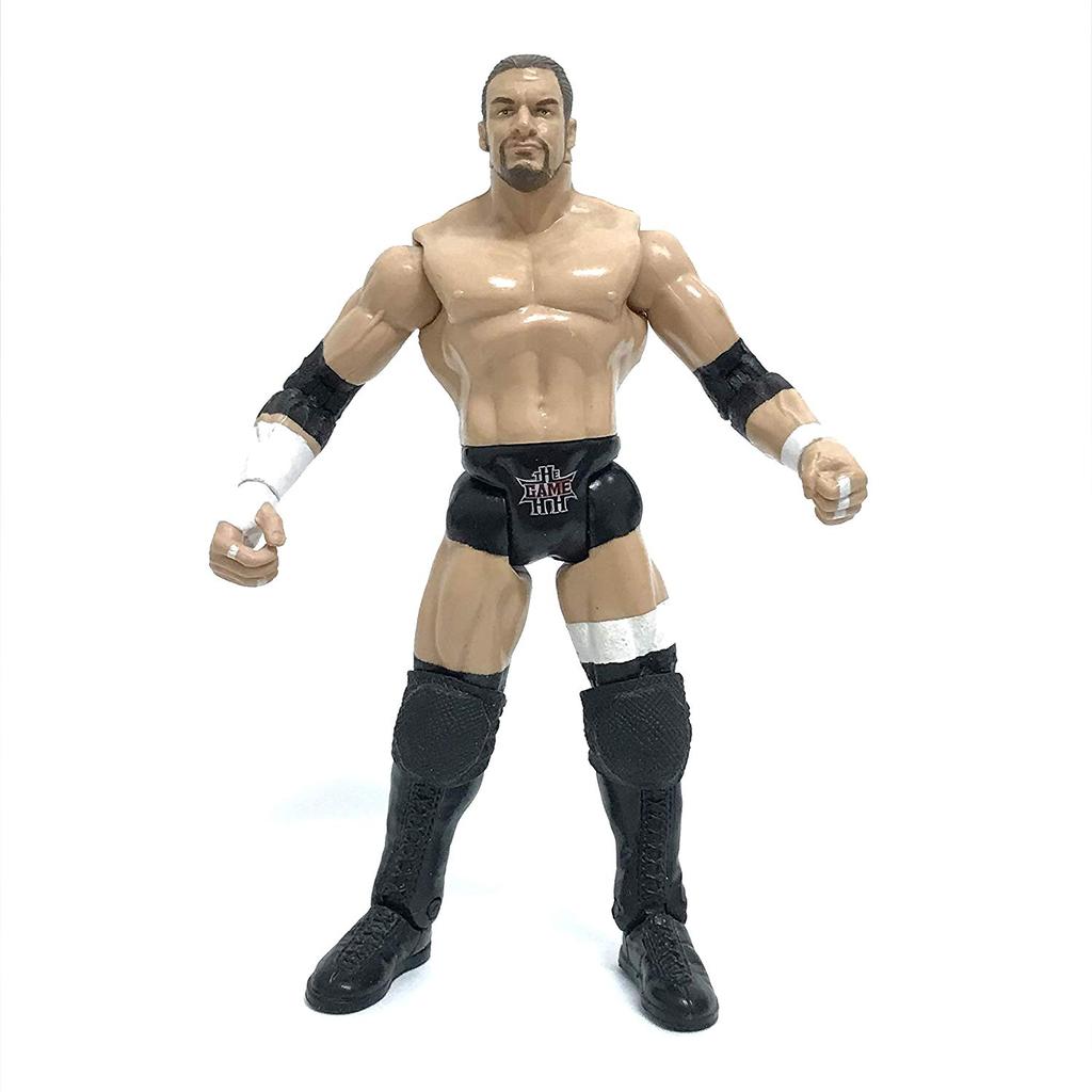 Wwe Wrestling Action Figure Loose Triple H Wrestler Wwe Wrestling Action Figures Wrestler Wrestling