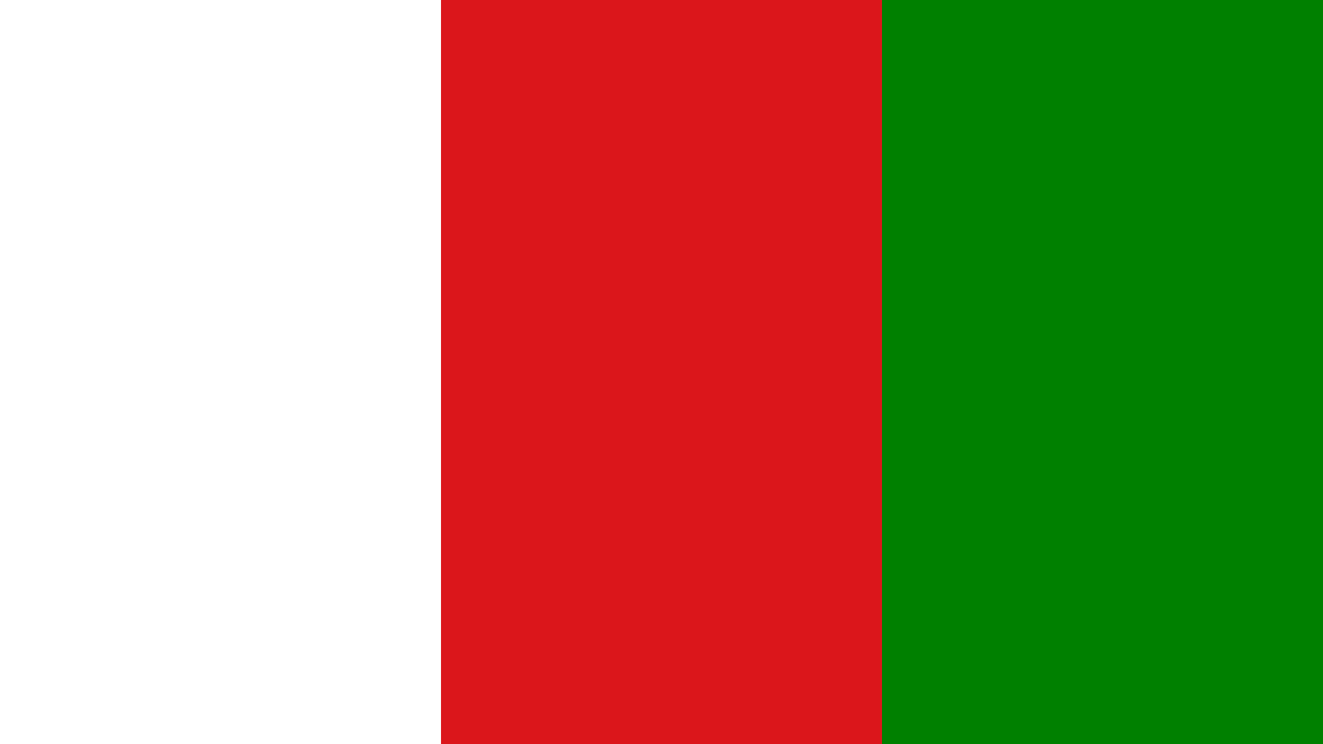 Oman Flag Colors In 2020 Flag Colors Oman Flag Color Palette