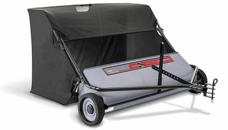 Ohio Steel Lawn Sweeper Review Interesting Pins Pinterest Lawn