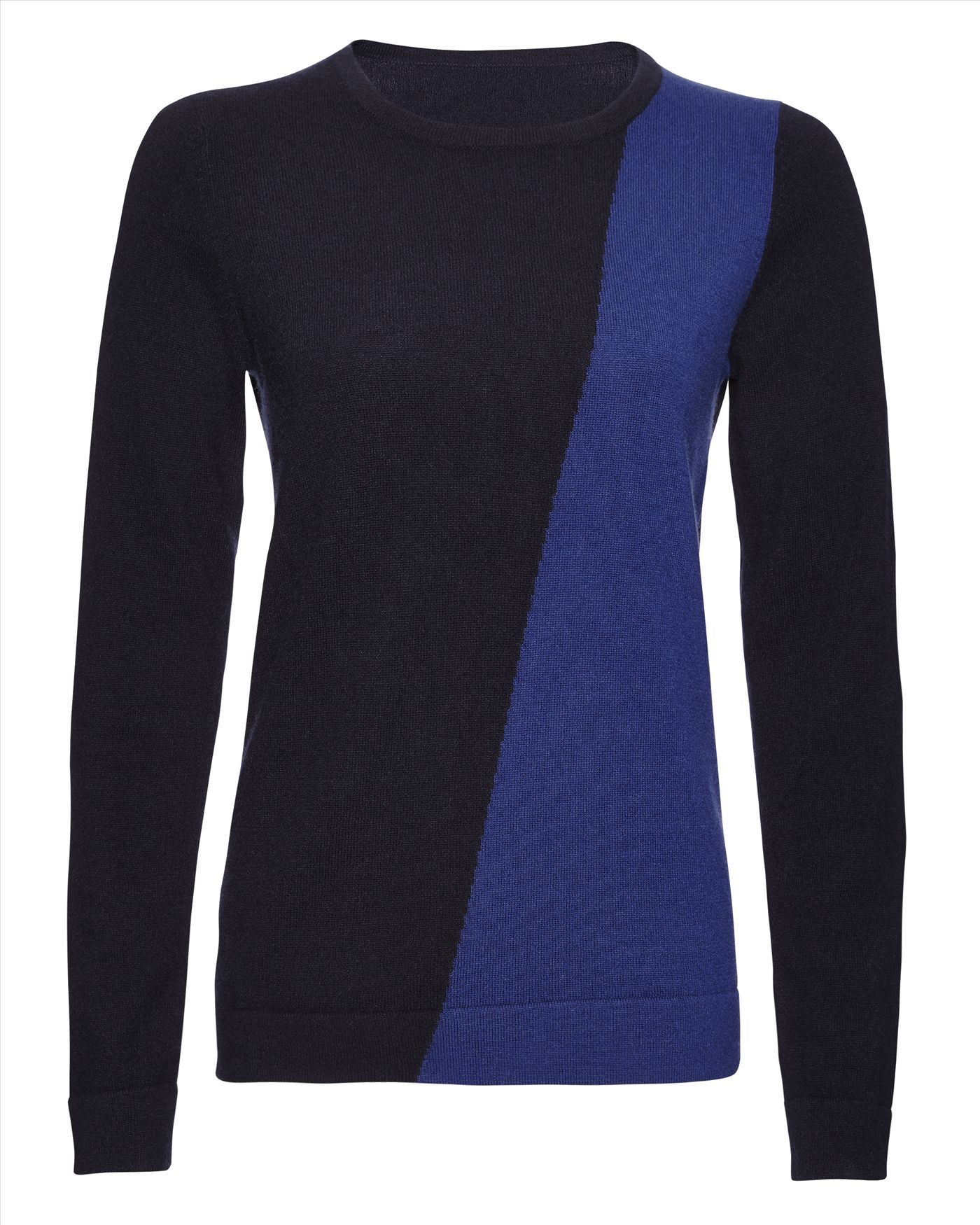Cashmere Asymmetric Sweater Womens Clothing Jaeger Sweaters Asymmetrical Sweater Clothes