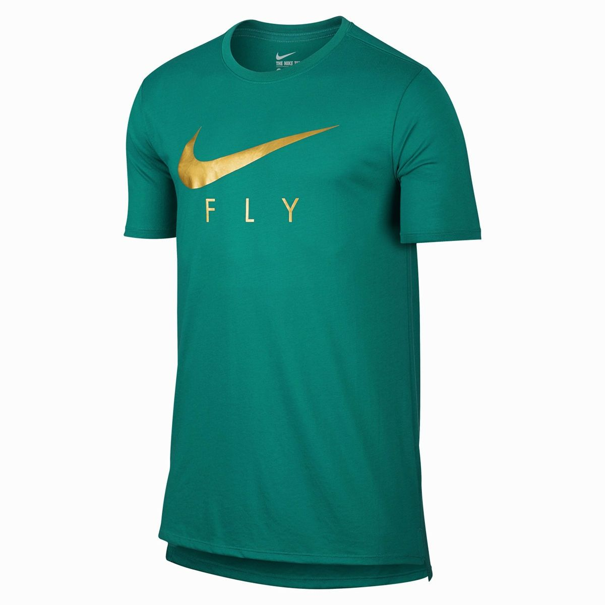 Ceder perspectiva Habitat  Camiseta de manga corta Nike Fly Droptail