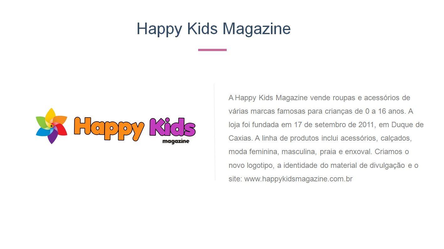 37405dec7 Loja virtual de multimarcas de roupa infantil. Serviços  Planejamento  estratégico de marketing digital