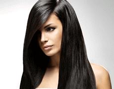 Tips Perawatan Alami Tercepat Rambut Lurus Rambut Rontok Rambut Panjang