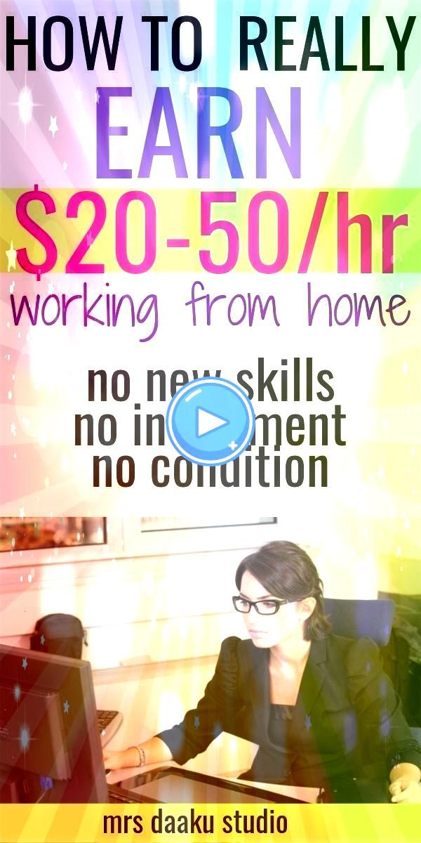 to become a virtual assistant with NO experience  earn 100 an hour  How to become a virtual assistant with NO experience  earn 100 an hour How to become a virtual assista...