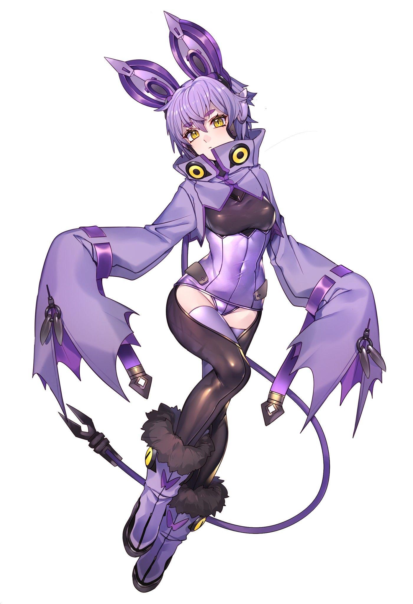 片桐 on Pokemon human form, Anime characters, Pokemon waifu
