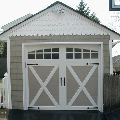 I Love This Garage Doorr When I Replace My Garage Door For