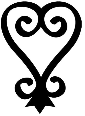 The Adinkra Sankofa Symbol Meaning Wisdom Of Learning From Past