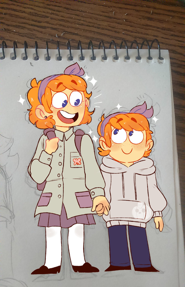 Matilda and Matt? | Eddsworld | Matt eddsworld, Character design