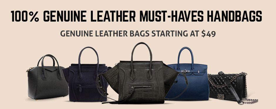 eb9647dc0a8a leather handbag purses ad banner