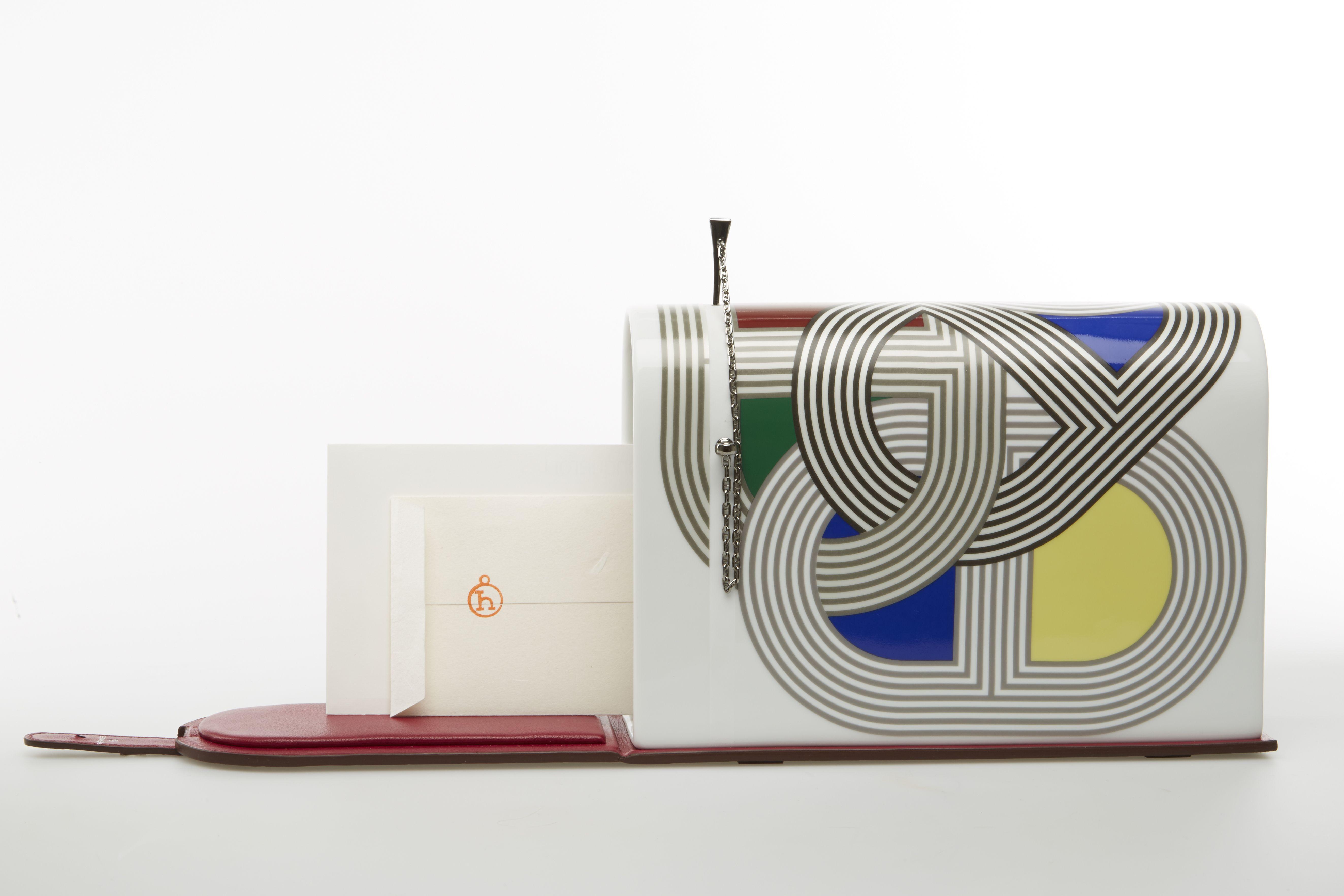 Hermès Petit h - Mail box #hermes #petith