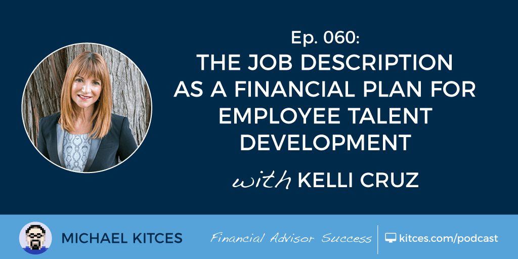 Fasuccess Ep  The Written Job Description As A Financial Plan