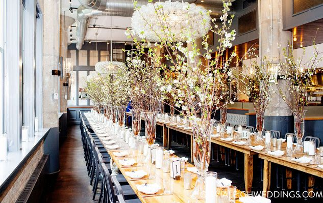 Find The Kitchen Chicago Wedding Venues One Of Best Inexpensive