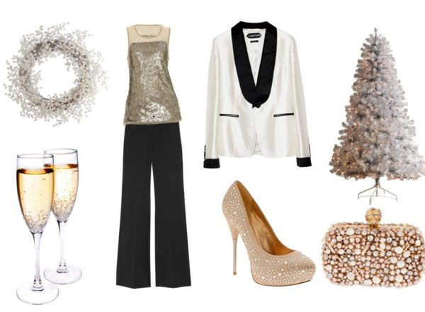 what to wear for christmas party office