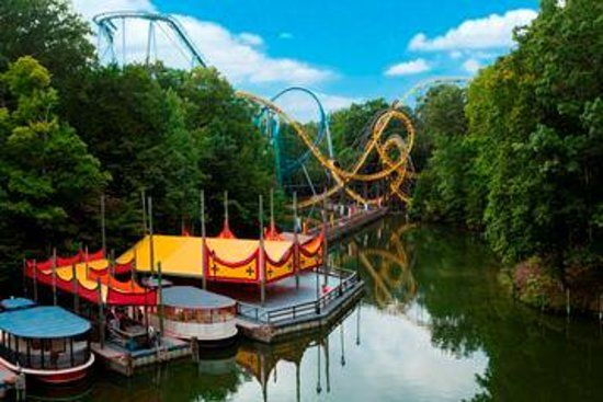 Exceptional Busch Gardens Williamsburg   2018 All You Need To Know Before You Go (with  Photos)   TripAdvisor Amazing Design
