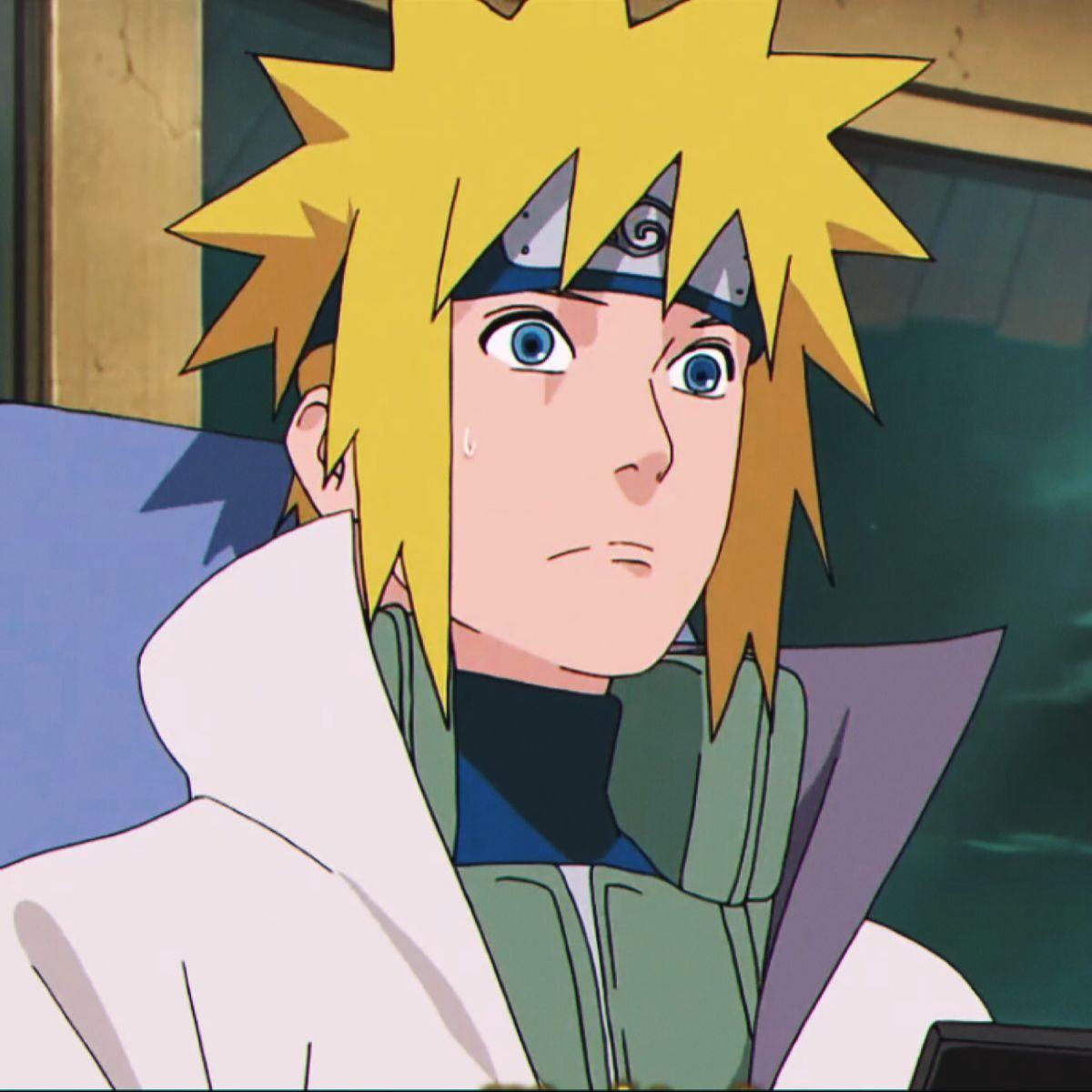 𝗠𝗶𝗻𝗮𝘁𝗼 𝗡𝗮𝗺𝗶𝗸𝗮𝘇𝗲 Naruto Shippuden Characters Anime Naruto Wallpaper Iphone