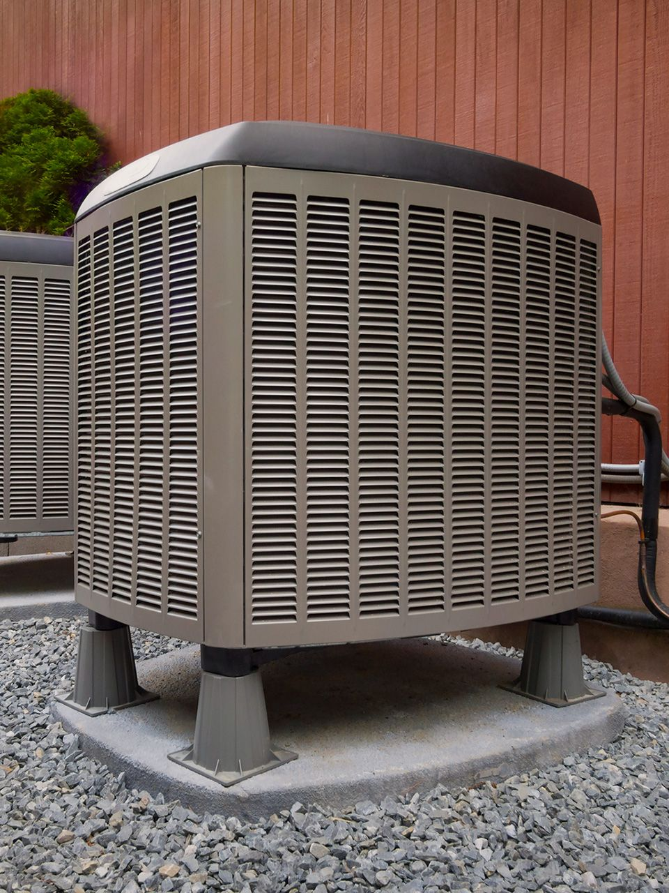 How does an hvac system work Hvac system, Heating and