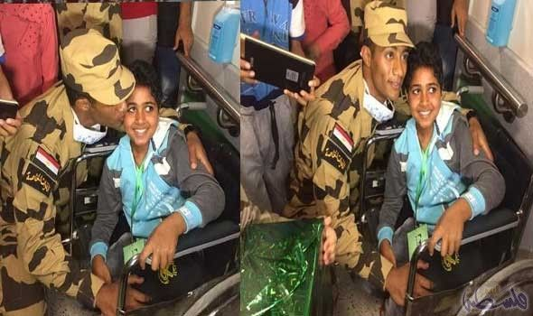 محمد رمضان يزور مستشفى سرطان الأطفال مع وحدته العسكرية Hats Hard Hat