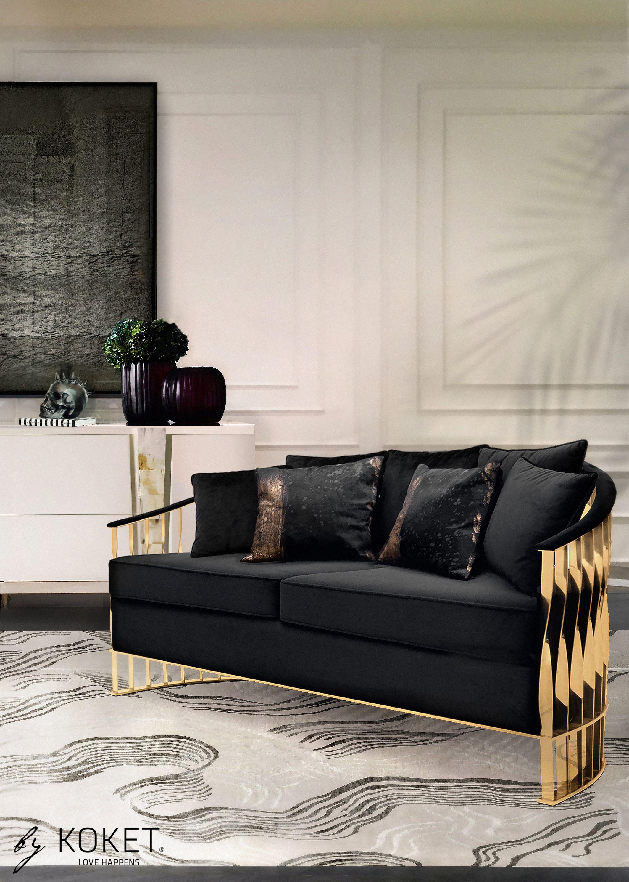 Mandy Sofa Sofa Design By Koket Sofa Design Living Room Inspiration Interior Design Projects #unusual #living #room #furniture