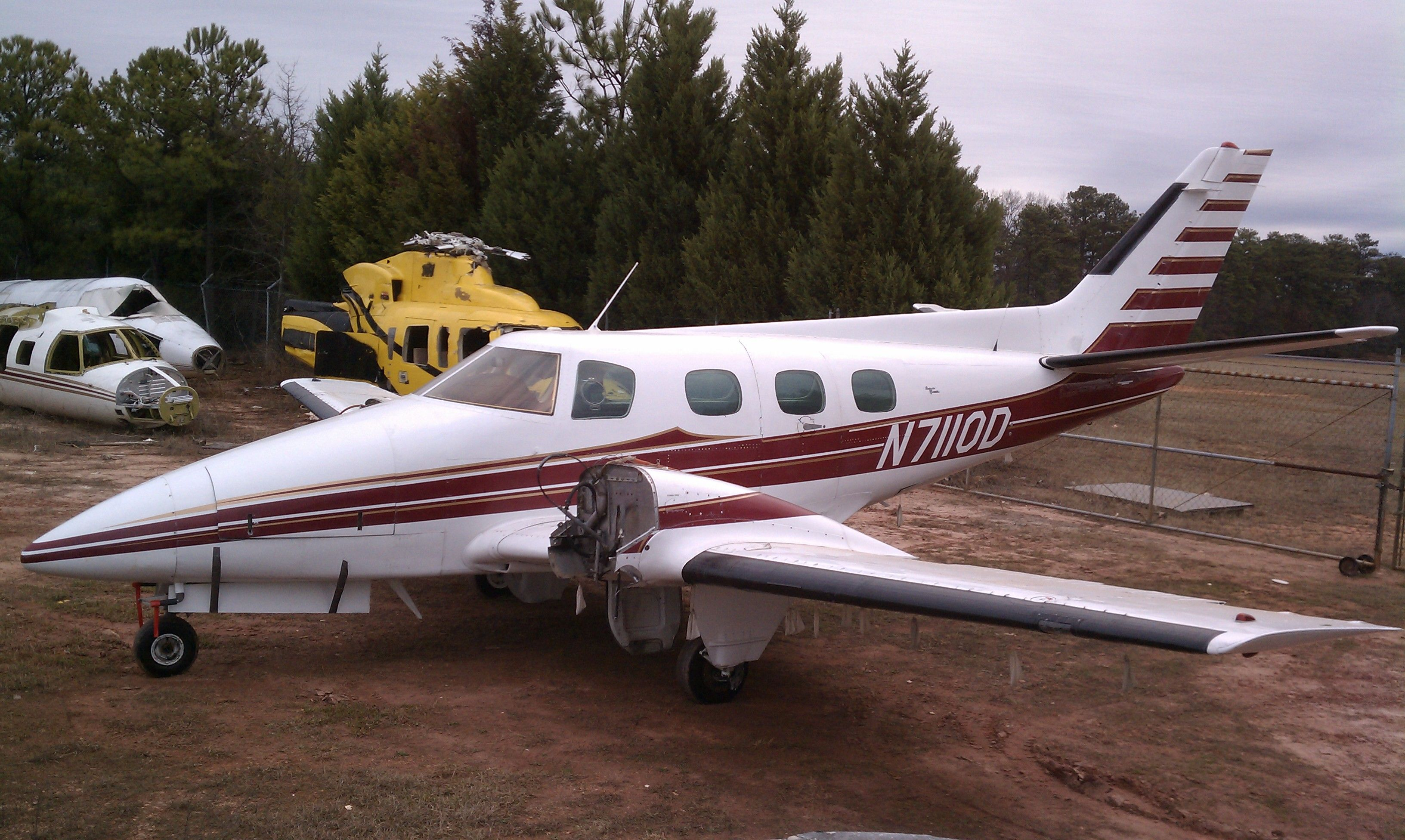 Airframes - Here at Atlanta Air Exchange, we have a large