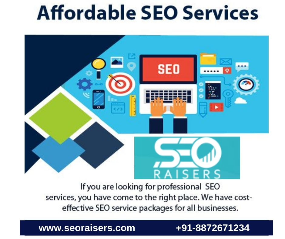 SEORAISERS is one of the best companies in India that offers quality