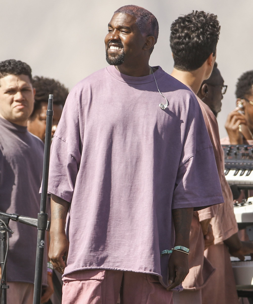Kanye West Purple Shirt Google Search Stil Och Mode Mode Stilar