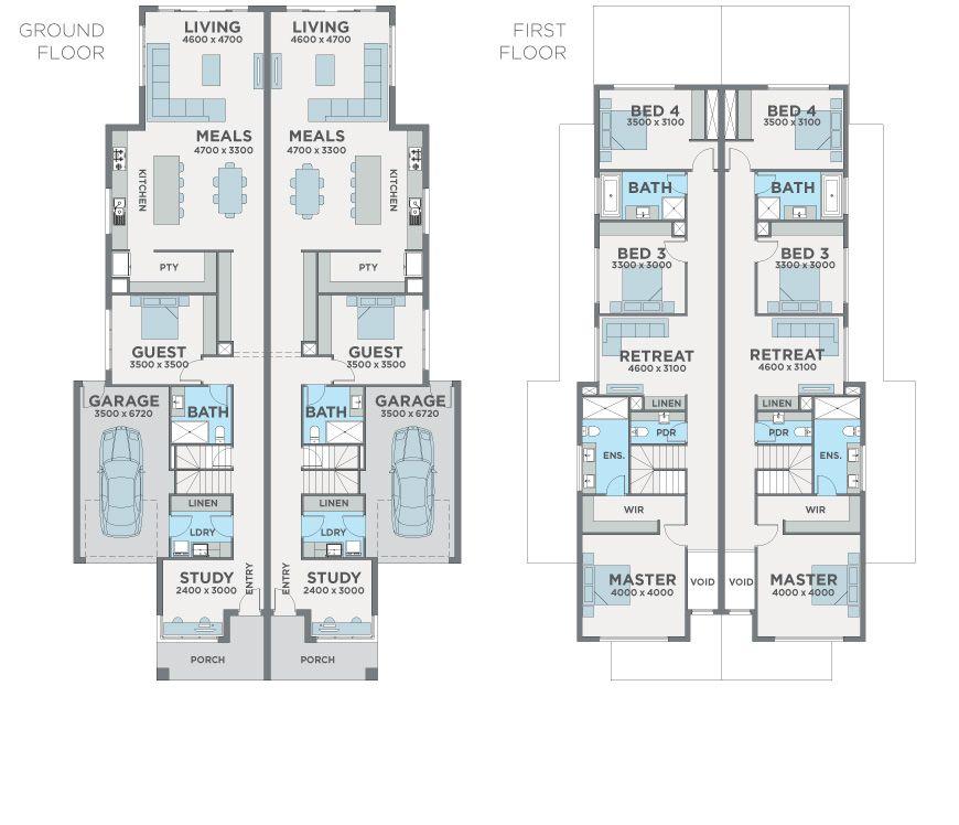 bentleigh house designs pinterest house