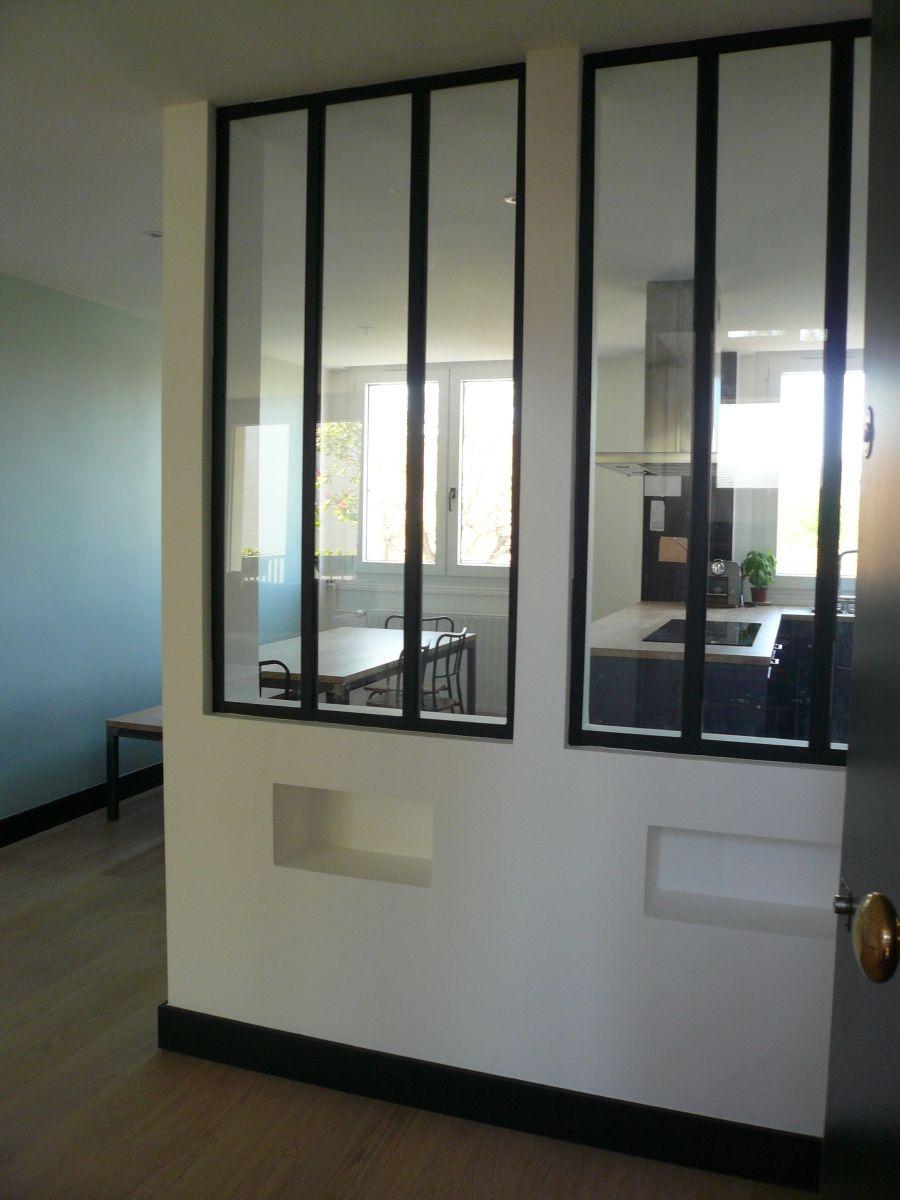 plinthe noir plinthes noir pinterest verriere. Black Bedroom Furniture Sets. Home Design Ideas