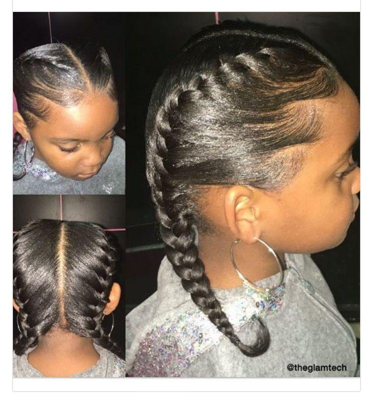 Wedding Hair Style For Little Girls: S. B. Pinterest: Slimbaby86