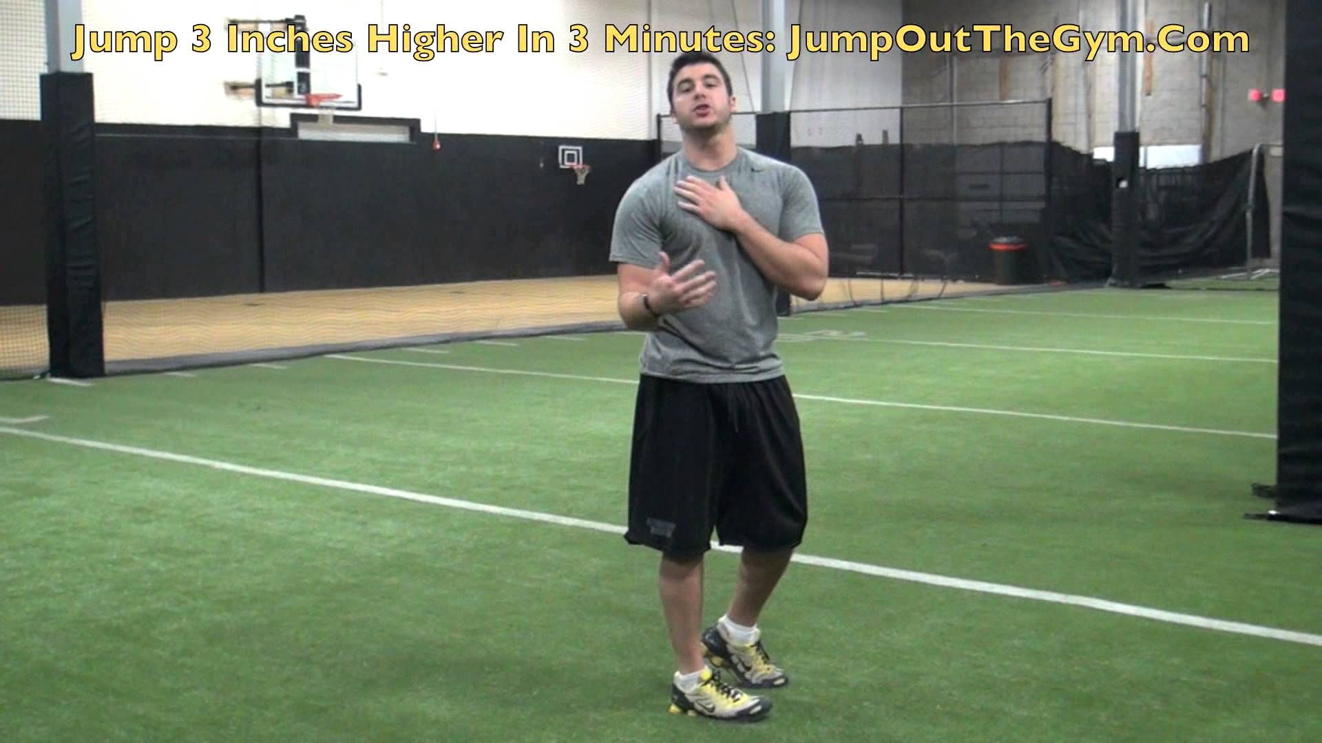 Instantly Jump Higher With These 2 Vertical Jump Exercises High Jump Vertical Jump Workout Vertical Jump Training