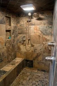 Best 11 Walk In Shower Remodel Ideas