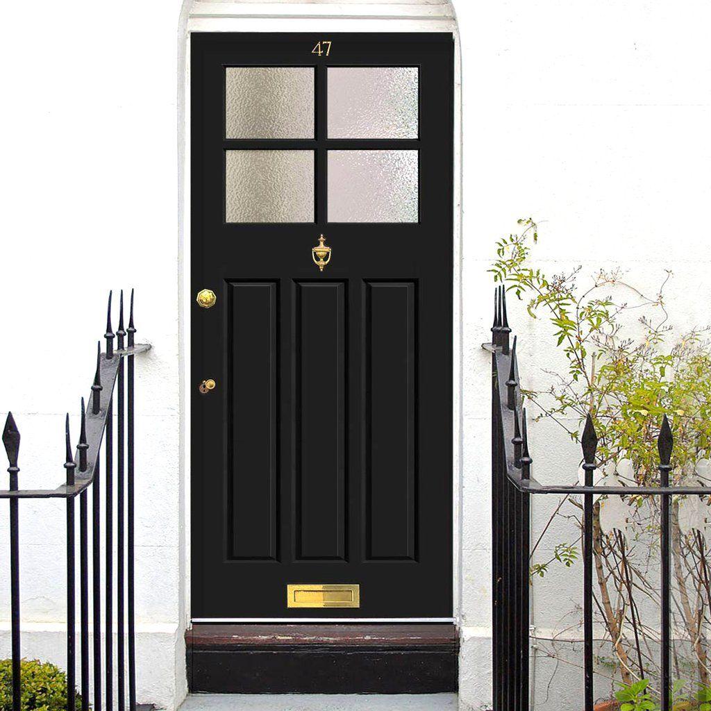 Made To Measure Exterior Skye Door Double Glazing Exterior And Doors