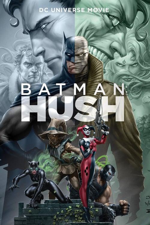 Hush Trailer Deutsch