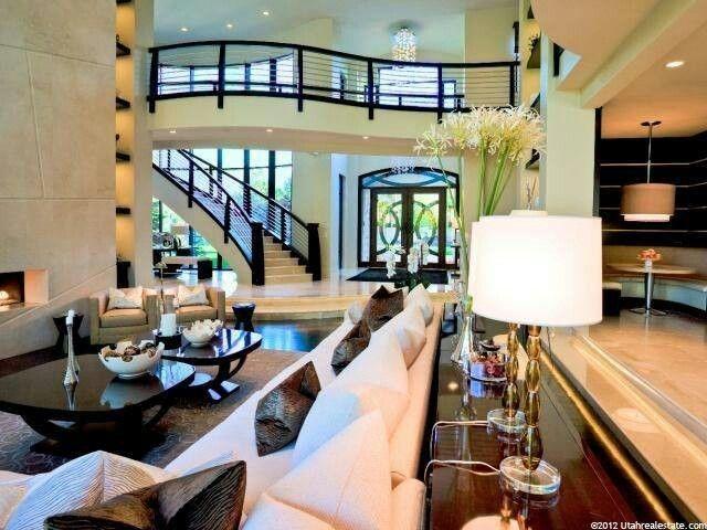 Inside My Dream Home Home House Luxury Estate