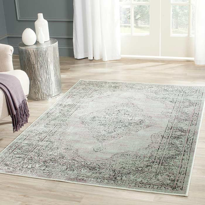 Vintage Look Rug Im Soso Picky About Rugs This One Is