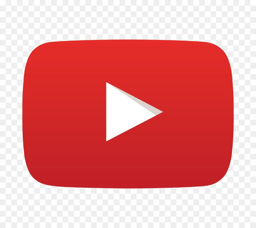 United States Youtube Logo Youtube Play Button Transparent Png