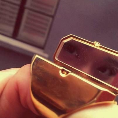 new #ring... I can se you ....