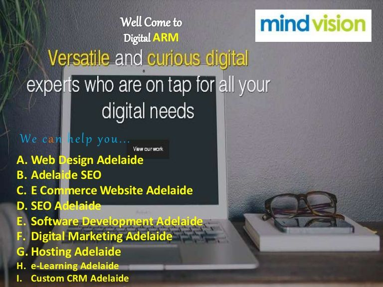 Pin On Seo And Web Design Company In Adelaide