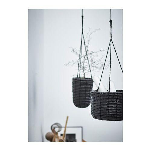 VIKTIGT Plantenhanger set van 2  - IKEA