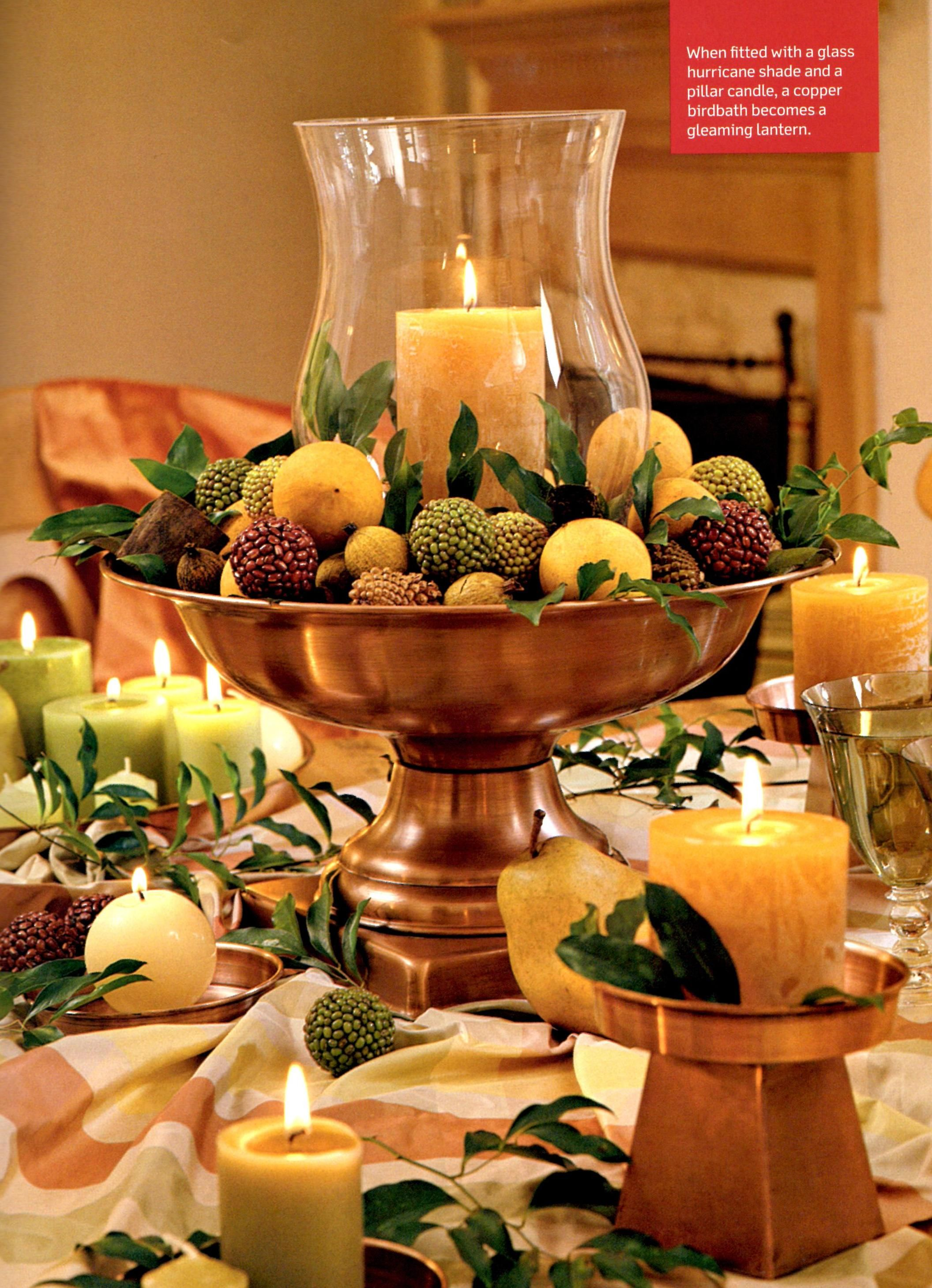 Decorating Tablescapes Tablescapes Holiday Decorating Amp Hospitality Thanksgiving Table