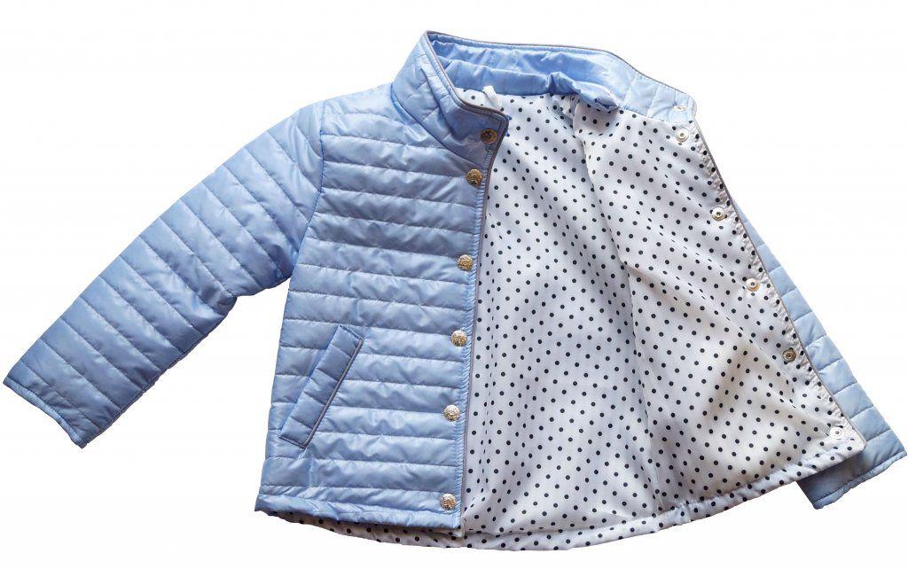 Kurtka Pikowana Z Odpinanym Kapturem Wiosna 110 Pl 6039815191 Oficjalne Archiwum Allegro Fashion Winter Jackets Jackets