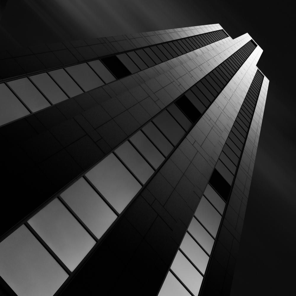 The Hilton, Glasgow by Billy Currie on 500px