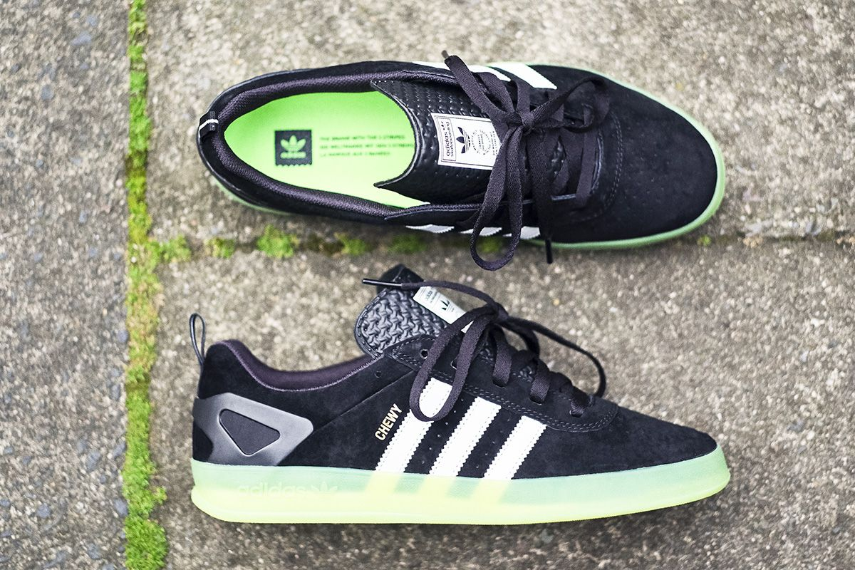 adidas Skateboarding Palace Pro Colorways For Chewy Cannon   Benny Fairfax aa9ced0eee56