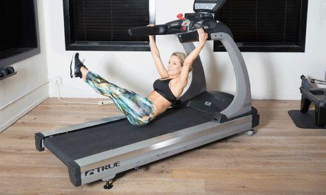 11 exercices fitness que l'on peut faire sur un tapis de
