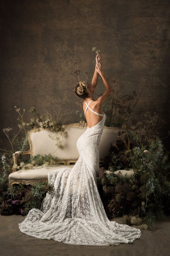 c1787bbb977 Dreamers   Lovers Wedding Dress Collection