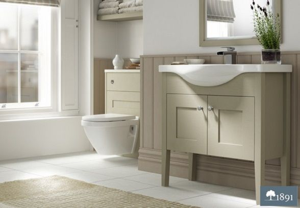 Bathrooms And Bathroom Furniture Across The Uk From Ellis