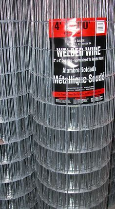 Unchain Your Dog Org Buid Mesh Chicken Wire Fence For Dogs With Wood And Metal Posts