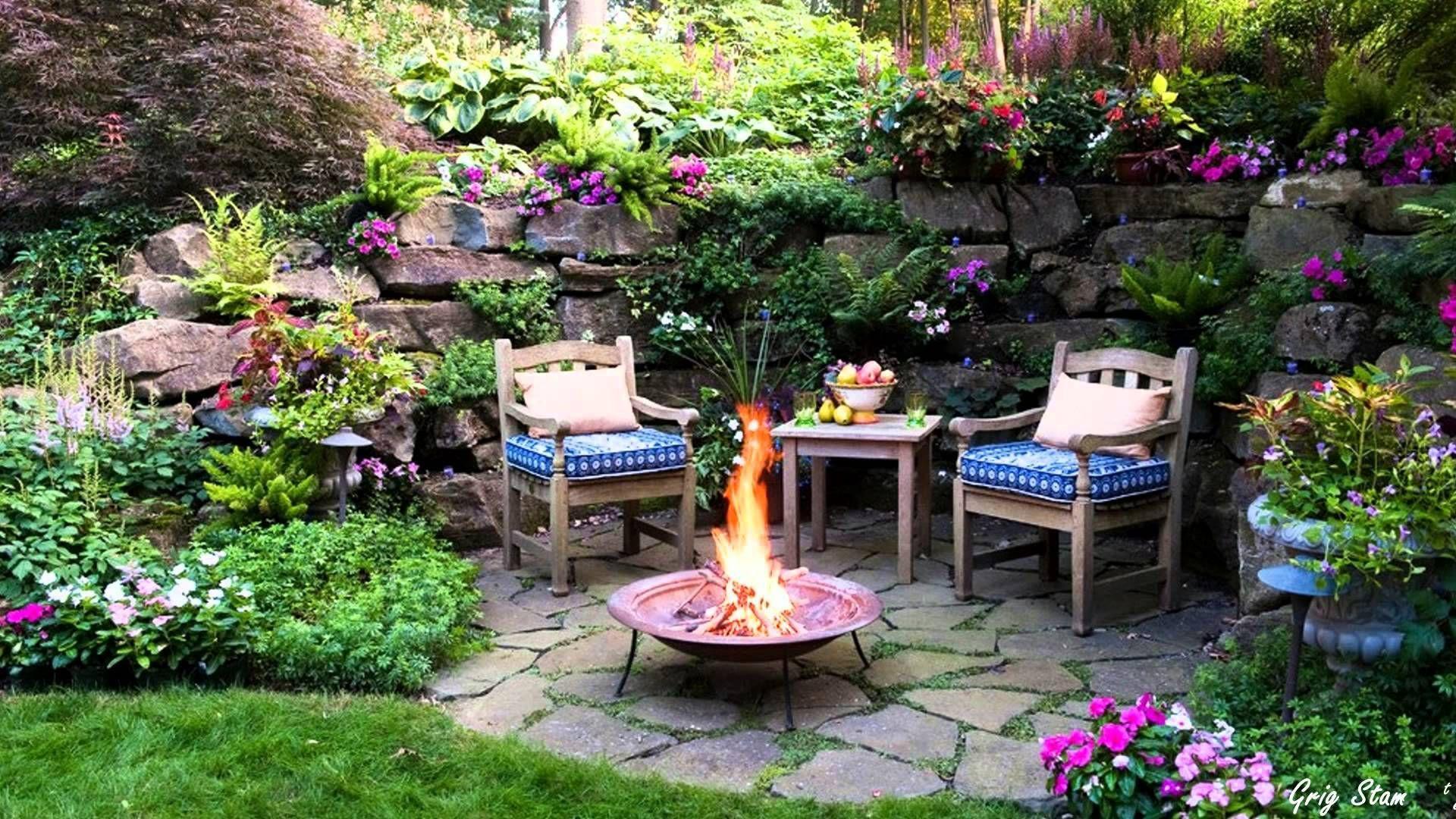 Giardino roccioso u2022 guida & 25 idee per un giardino originale ed
