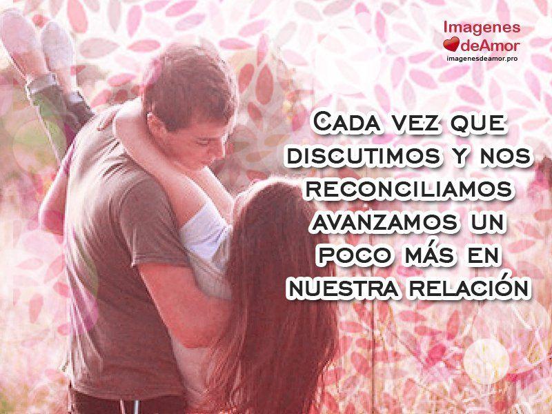 Imagenes Con Frases De Peleas Y Reconciliaciones De Amor 14 Amor