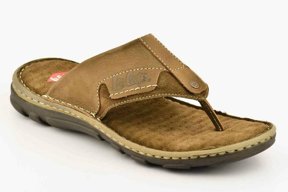 447cbb6591c Lee Cooper Men Slippers